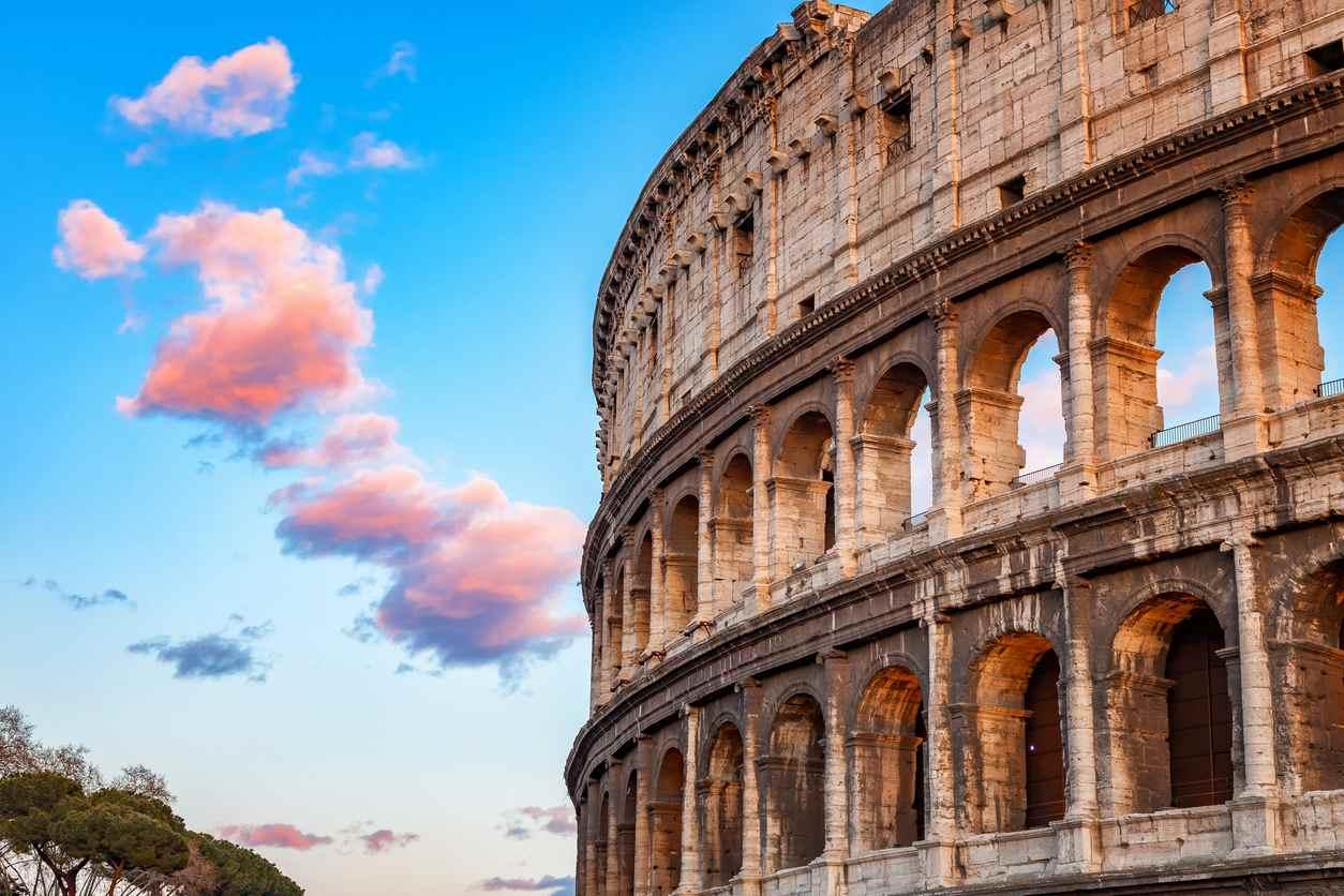 Fietsverhuur Rome