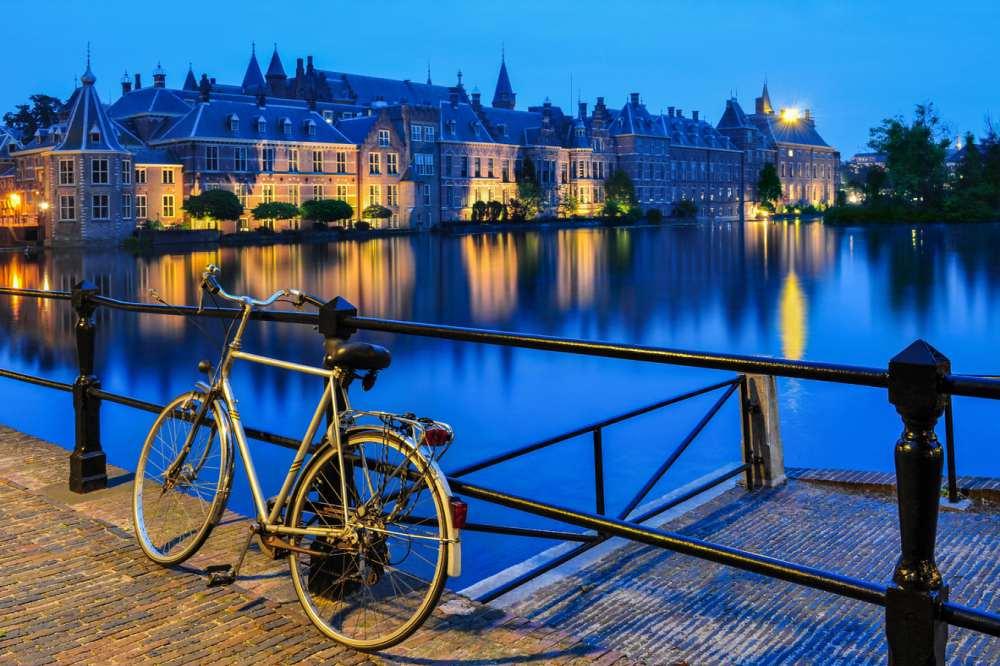 Fietsverhuur Den Haag
