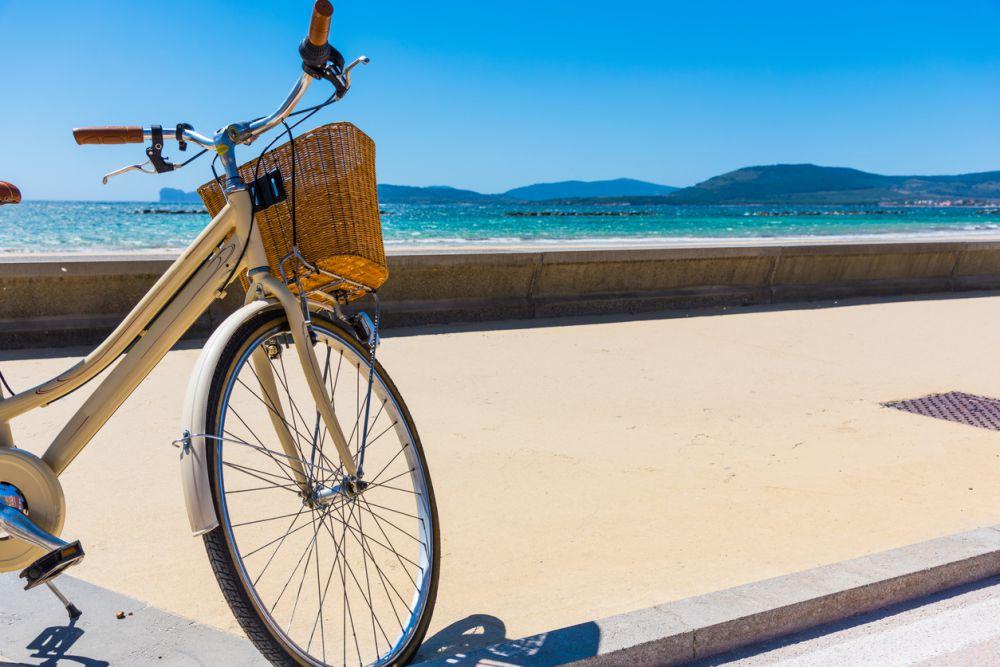 Een fiets huren op vakantie? Yes!