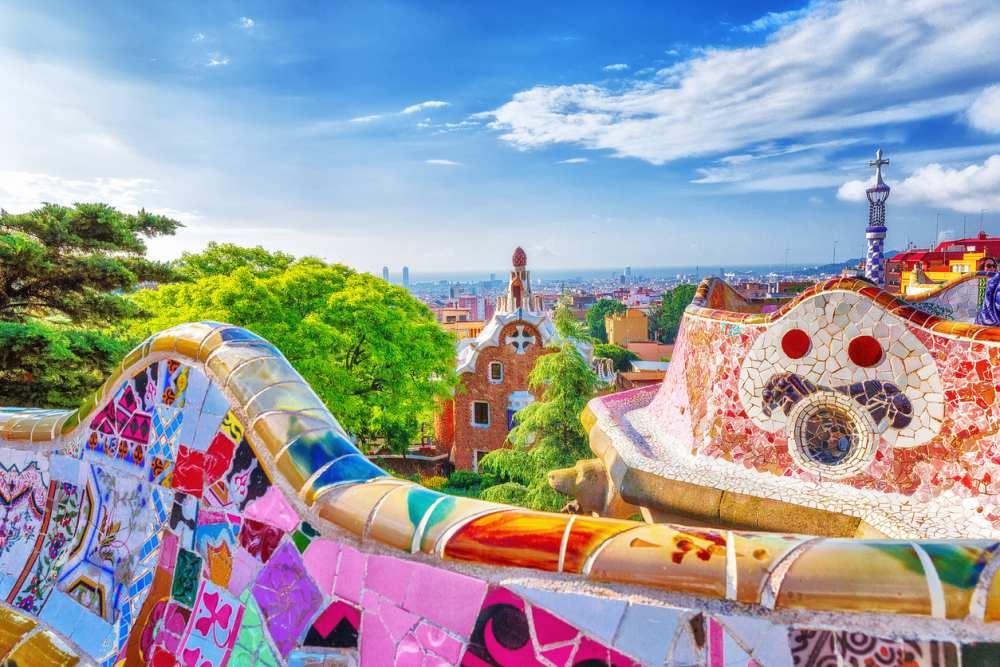Fietsroute Barcelona   De verborgen pareltjes van de stad