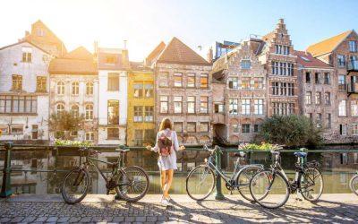 De leukste steden om met de fiets te verkennen