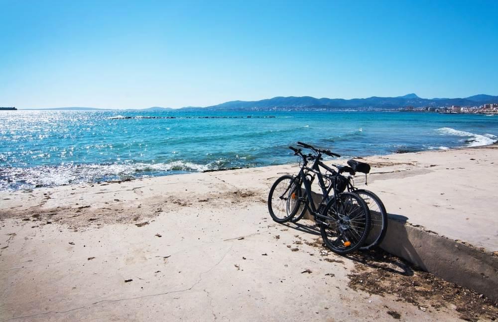 De beste Europese bestemmingen voor een fietsvakantie